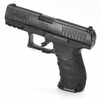 Airsoft pistole Walther Joule PPQ