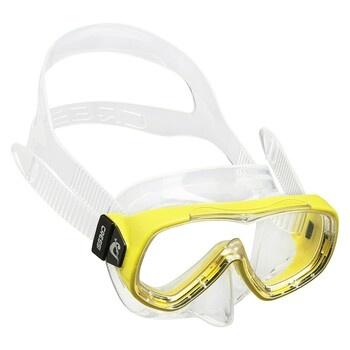 Potápěčské brýle Cressi Piumetta Kid