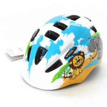 Dětská helma Uvex S414306
