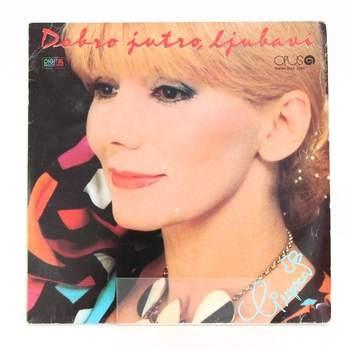 Gramofonová deska LP: Dobro jutro, ljubavi