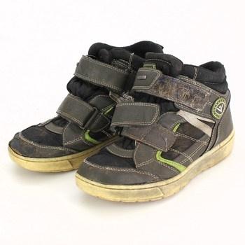 Dětské boty kotníkové Venice