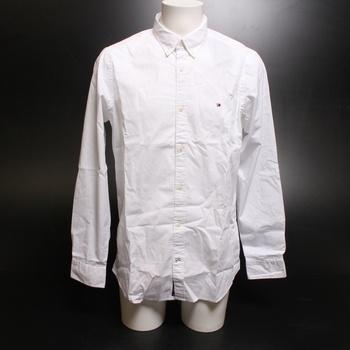 Pánská košile značky Tommy Hilfiger