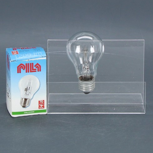 Halogenová žárovka Pila 70W