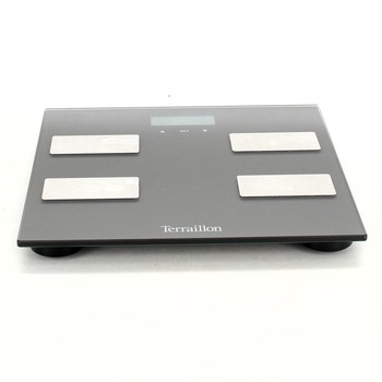 Skleněná váha Terrailonn BEG67317BR