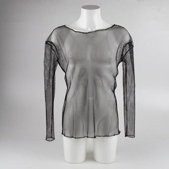 049621a379ea Pánské síťované tričko Widmann