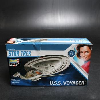 Model Revell 4992 Star Trek: USS Voyager
