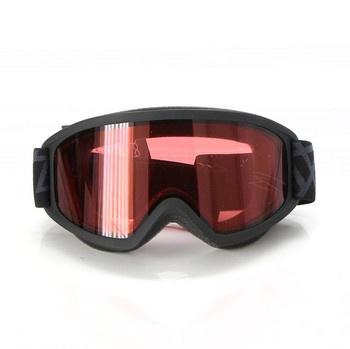 Lyžařské brýle Bollé černé