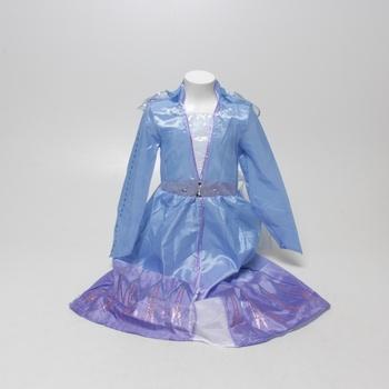 Elsa Frozen 2 šaty Disney 300506 9-10