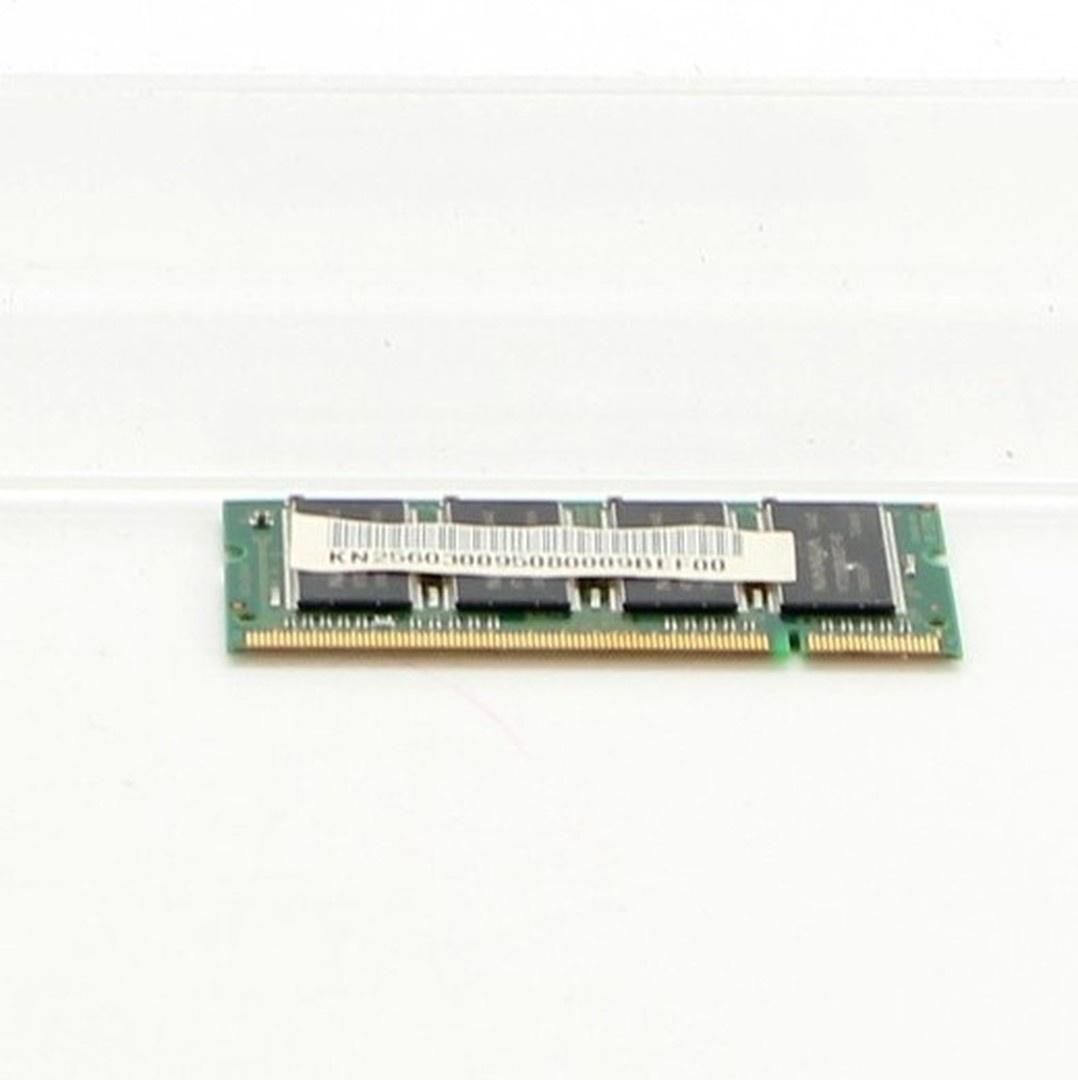 RAM NANYA NT256D64SH8BAGM-6K 256 MB DDR
