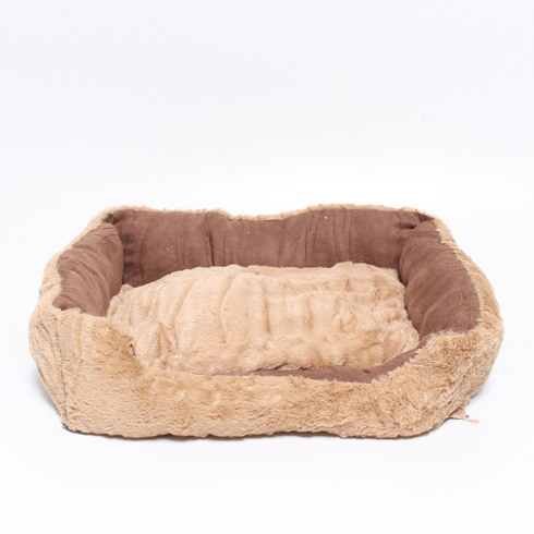 Pelech pro psa Dibea DB00531 hnědý