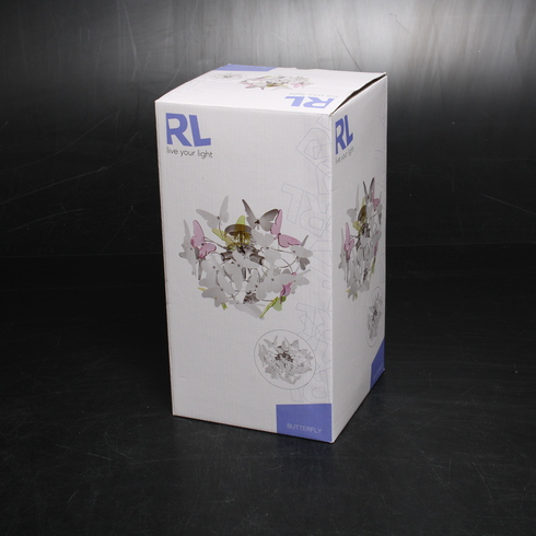 Stropní svítidlo RL BUTTERFLY – R60213017