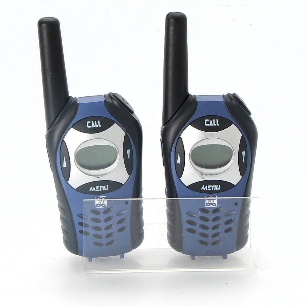 Vysílačky Busch 2656  X-500