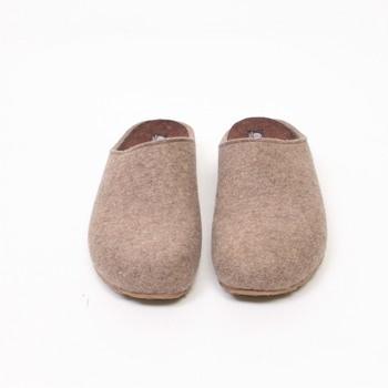 Dámské papuče značky Haflinger
