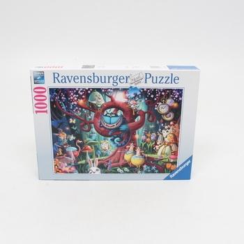 Puzzle 1000 Ravensburger 16456
