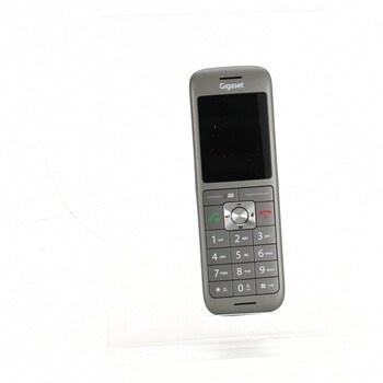 Bezdrátový telefon Gigaset CL660 rakouský