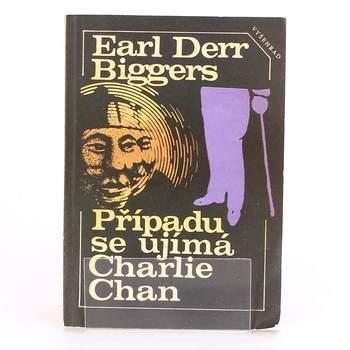 E.Derr Biggers:Případu se ujímá Charlie Chan