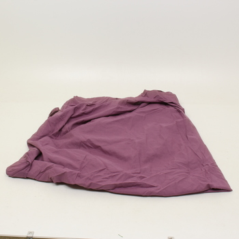 Bavlněné prostěradlo Today 201202, fialové