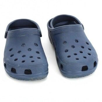 Pánské nazouváky Crocs 10001 modré