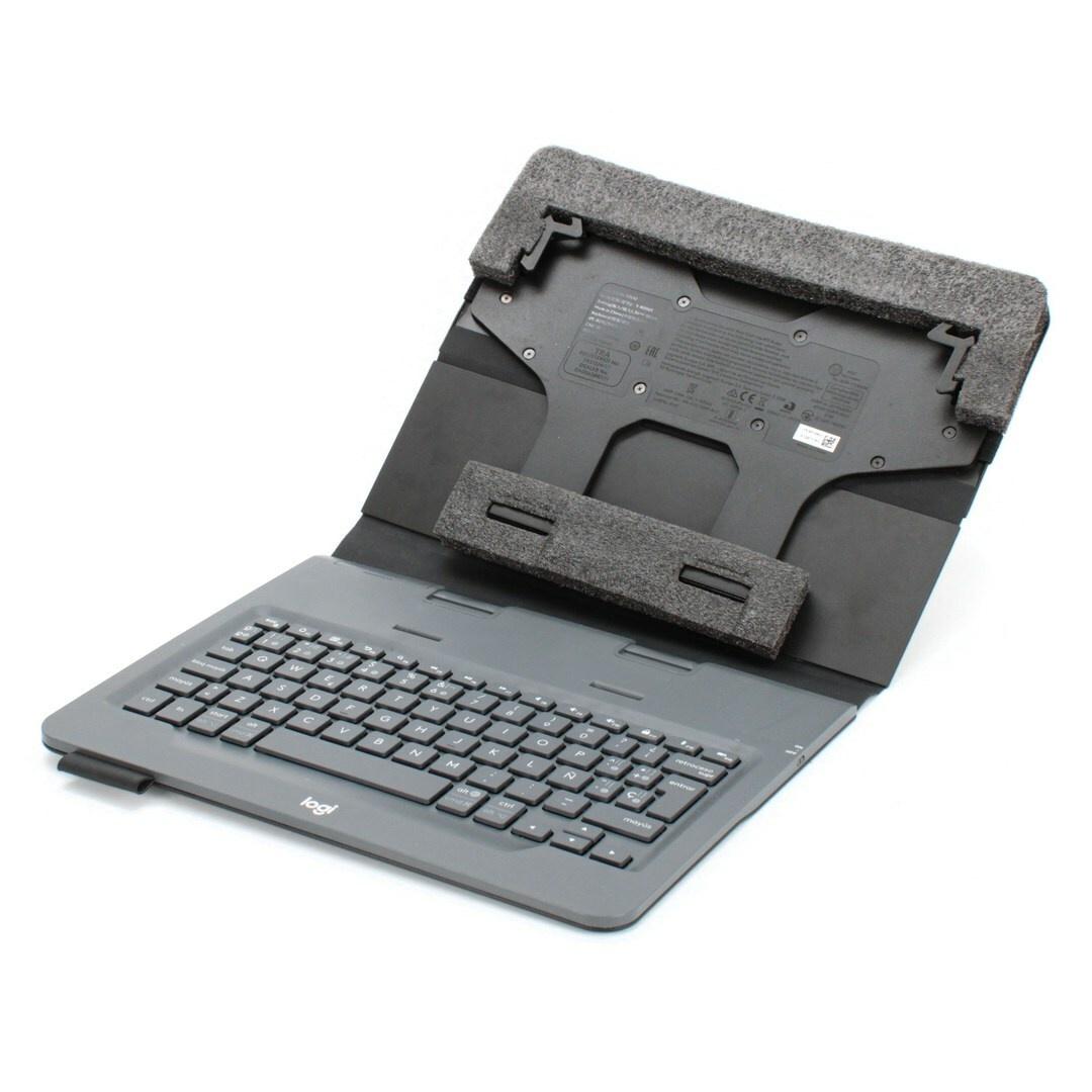 Klávsnice Logitech Universal Folio iPad
