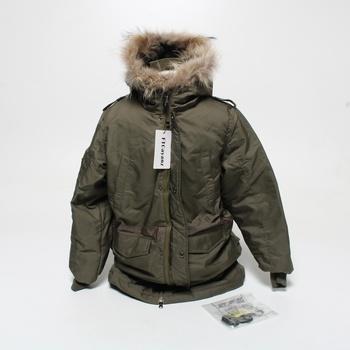 Dětská zimní bunda FTCayanz Down