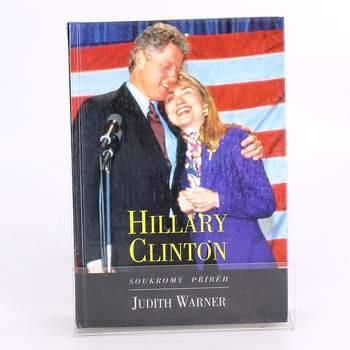 Kniha Hillary Clinton soukromý příběh