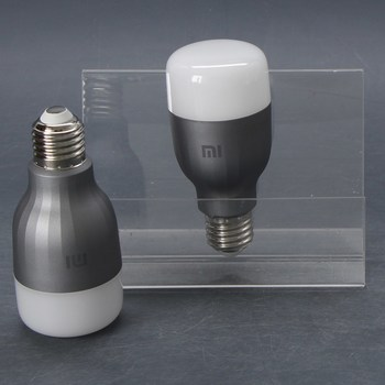 Chytrá žárovka Xiaomi LED Smart Bulb, 10 W