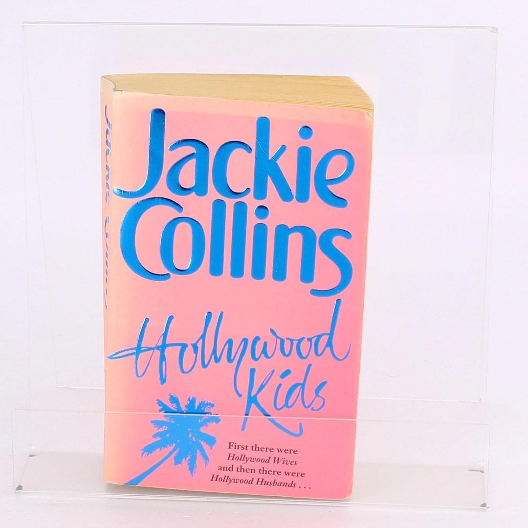 Kniha Hollywood kids, Jackie Collins