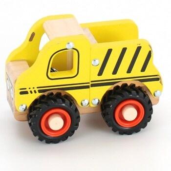 Dřevěné auto Small Foot 11096