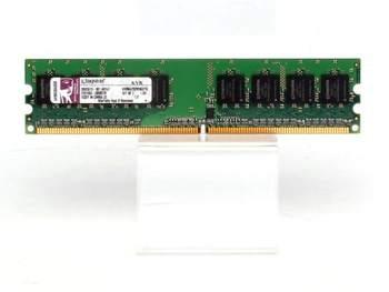 Paměť Kingston KVR667D2N5K2 DDR2 1024 MB