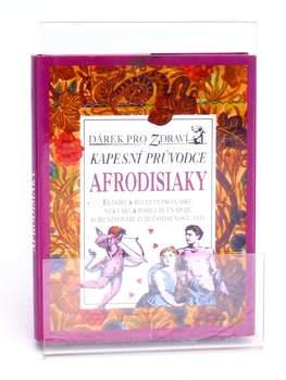 Kniha Kapesní průvodce afrodisiaky