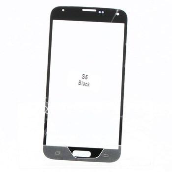 Krycí sklo displeje Samsung Galaxy S5