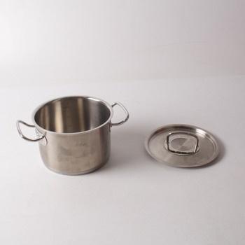 Kuchyňský hrnec Fissler průměr 20 cm