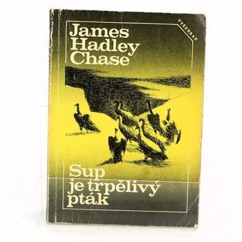 James Hadley Chase: Sup je trpělivý pták