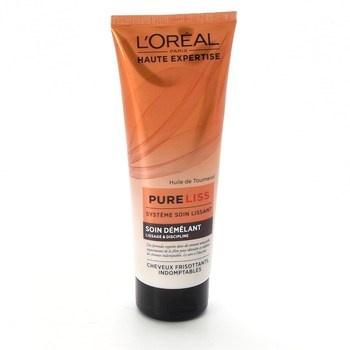 Kondicionér L'Oréal pure liss