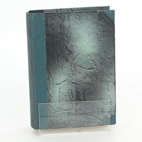 Kniha Kamarádi svobody Jiří Mahen