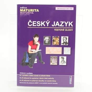 Kniha Český jazyk-testové úlohy Drahuše Mašková