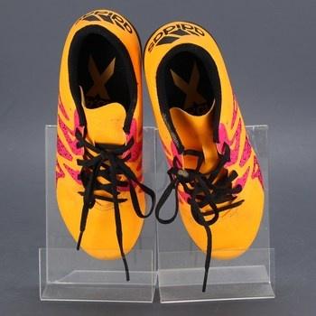 Dětské kopačky Adidas X 15.4 Fg