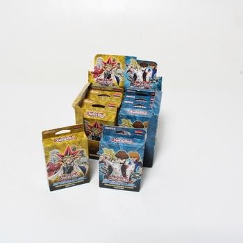 Sběratelské karty Yu-Gi-Oh! Kartenspiel