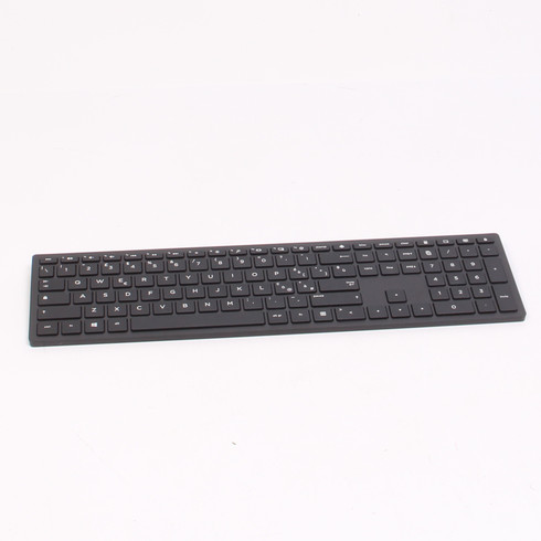 Bezdrátová klávesnice HP Pavilion 600