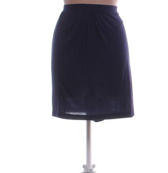 Dámská sukně Janina odstín modré