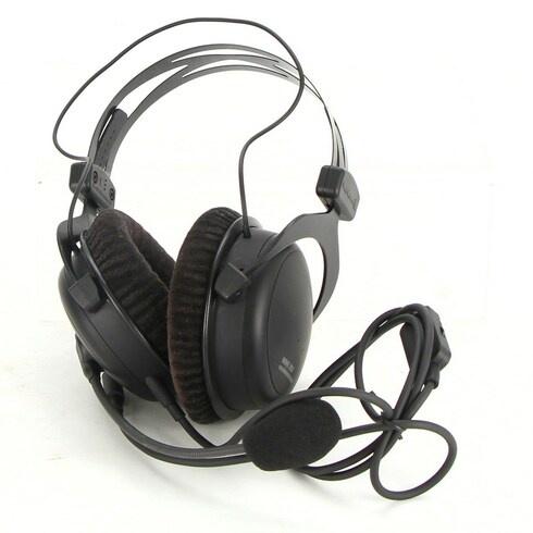 Sluchátka na uši Beyerdynamic MMX 300(2.gen)