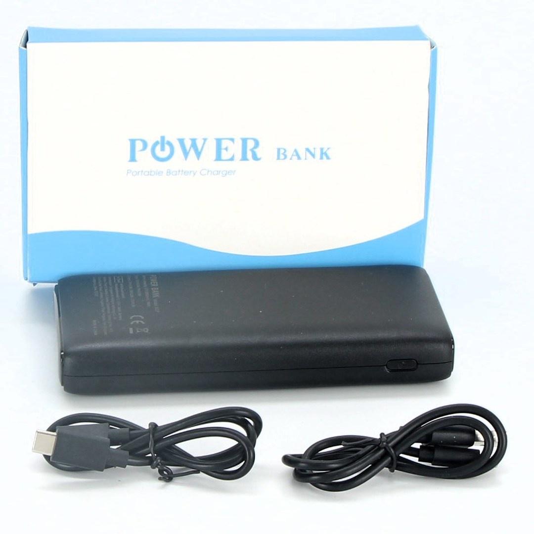 Powerbanka A addtop B02P 18W