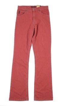 Dámské kalhoty Daybreak červené