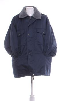 Pánská zimní bunda Xena modrá