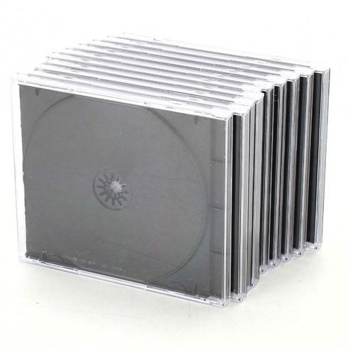 Obal na CD/DVD Fellowes 98310