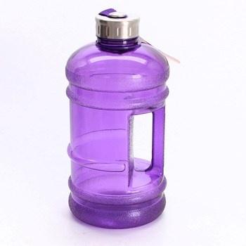 Láhev na vodu XXL Melianda MA 7400 fialová