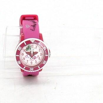 Dětské hodinky s.Oliwer SO-3726-PQ dívčí