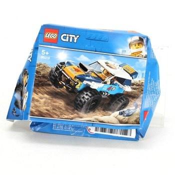 Stavebnice Lego City 60218