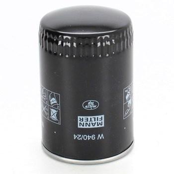 Olejový filtr Mann Filter W 940/24