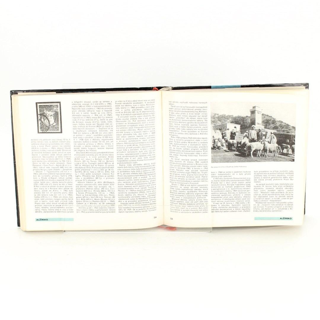 Kniha Jaromír Janka: Celým světem